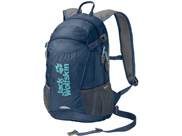 Jack Wolfskin Velocity 12 Backpack dark sky